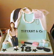 Tiffany bag birthday cake for girls.jpg